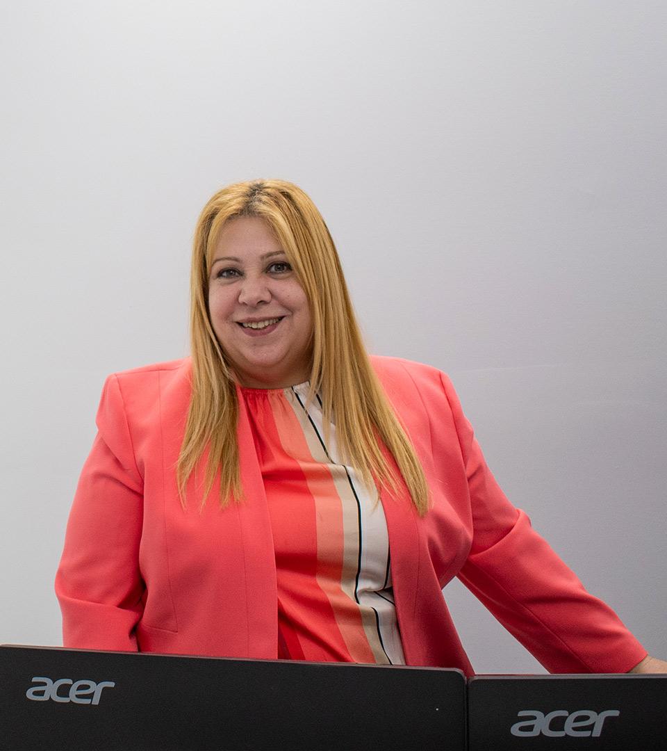 Dr. Luisalva Morales