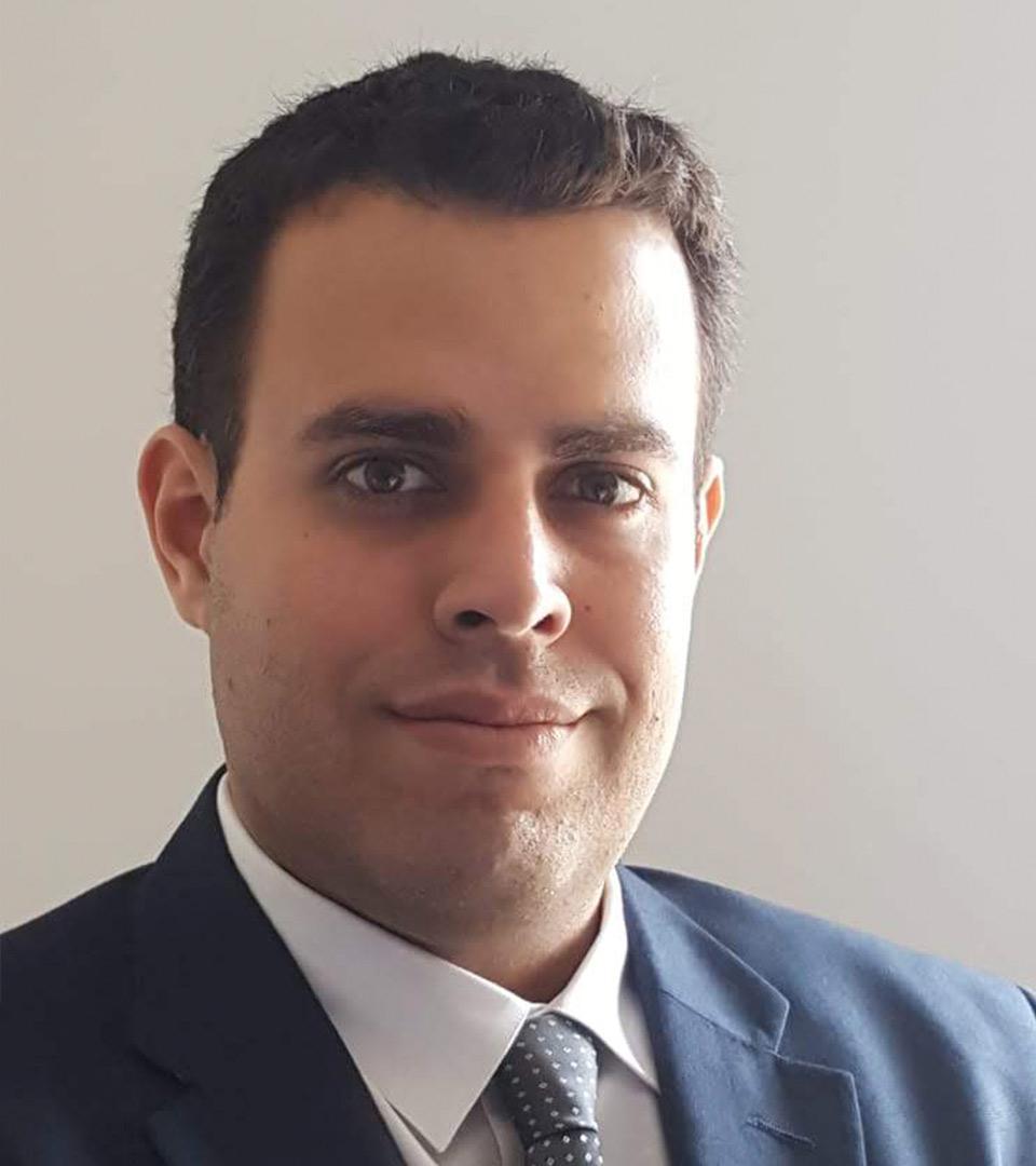 Luis Torres, Ed.S